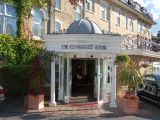 Best Western + Connaught Hotel