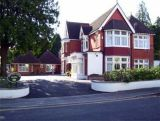 Grovefield Manor Hotel