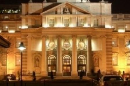 Hotels-In-Dublin.com - Gresham Hotel Dublin Dublin