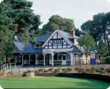 The Lodge at Meyrick Park