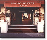 Manchester Hotel